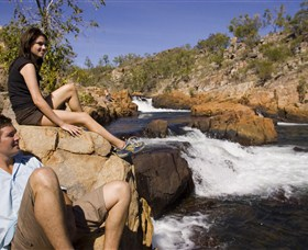 Crystal Falls - Accommodation Mt Buller