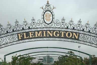 Flemington Racecourse - Accommodation Mt Buller