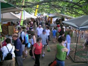 Eumundi Markets - Accommodation Mt Buller