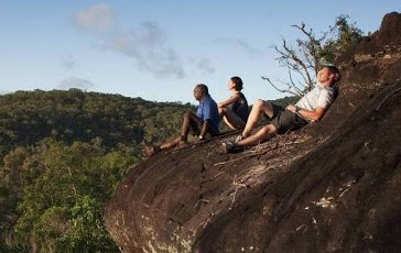 Cooktown Aboriginal Art Tours - Accommodation Mt Buller