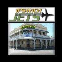 Ipswich Jets - Accommodation Mt Buller