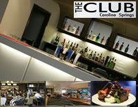 The Club - Accommodation Mt Buller