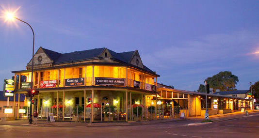 Torrens Arms Hotel - Accommodation Mt Buller