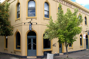The College Lawn Hotel - Accommodation Mt Buller