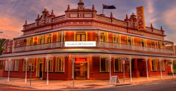 Norman Hotel - Accommodation Mt Buller