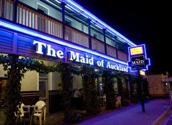 Maid of Auckland Hotel - Accommodation Mt Buller