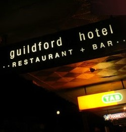 Guildford Hotel - Accommodation Mt Buller