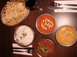 Masala Indian Cuisine Mackay - Accommodation Mt Buller