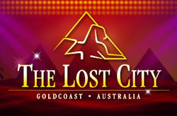 The Lost City - Accommodation Mt Buller