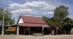 Daly Waters Historic Pub - Accommodation Mt Buller