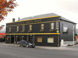 Star  Garter Hotel - Accommodation Mt Buller