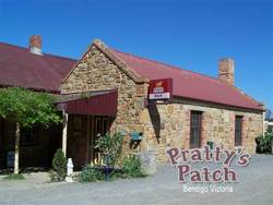 Pratty's Patch - Accommodation Mt Buller