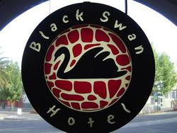 Black Swan Hotel - Accommodation Mt Buller