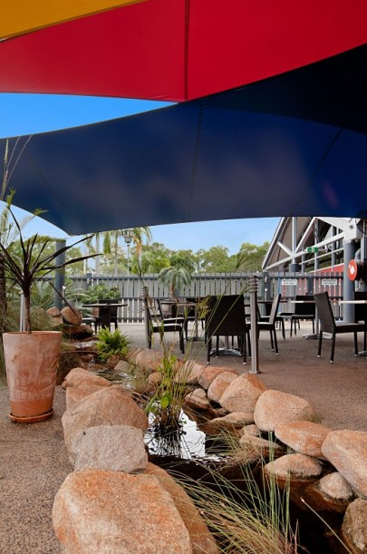 Casuarina All Sports Club - Accommodation Mt Buller