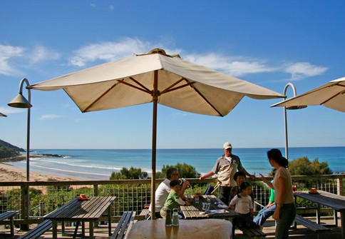 Wye Beach Hotel - Accommodation Mt Buller