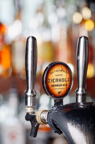 Zierholz Premium Brewery - Accommodation Mt Buller