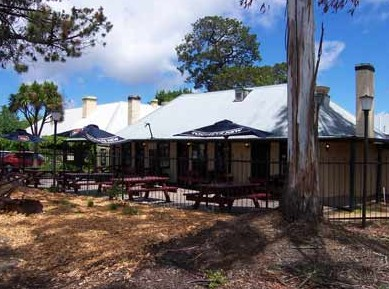 Old Canberra Inn - Accommodation Mt Buller