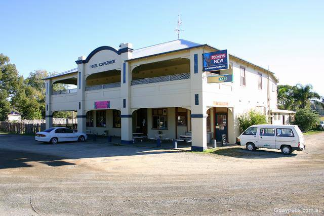 Echuca Moama RSL & Citizens Club Ltd - Accommodation Mt Buller