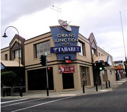 Grand Junction Hotel - Accommodation Mt Buller