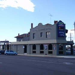 Royal Exchange Hotel - Accommodation Mt Buller