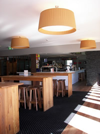 The Oxford Bathurst - Accommodation Mt Buller