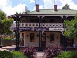 Imperial Hotel Bingara - Accommodation Mt Buller