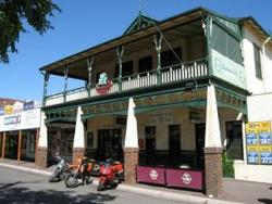 Shamrock Hotel Alexandra - Accommodation Mt Buller