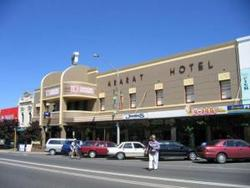 Ararat Hotel - Accommodation Mt Buller