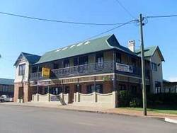The Denman Hotel - Accommodation Mt Buller