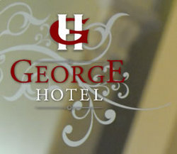 George Hotel Ballarat - Accommodation Mt Buller