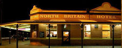 North Britain Hotel - Accommodation Mt Buller