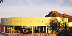 Royal Mail Hotel - Accommodation Mt Buller