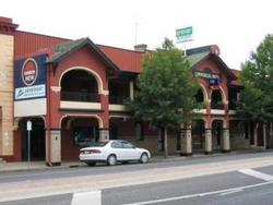 Commercial Hotel Benalla - Accommodation Mt Buller