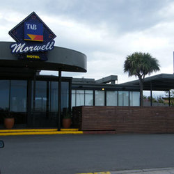 Morwell Hotel - Accommodation Mt Buller