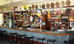 American Hotel Creswick - Accommodation Mt Buller
