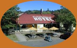 The Flowerdale Hotel - Accommodation Mt Buller