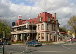 The Grand Hotel Healesville - Accommodation Mt Buller