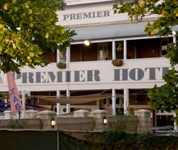 Premier Hotel - Accommodation Mt Buller