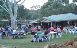 Bush Shack Brewery - Accommodation Mt Buller