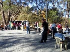 Adelaide Hills Petanque Club - Accommodation Mt Buller