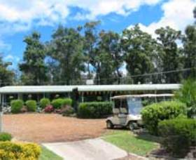 Sussex Inlet Golf Club - Accommodation Mt Buller
