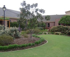Camden Lakeside Country Club - Accommodation Mt Buller