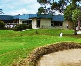 Vincentia Golf Club - Accommodation Mt Buller