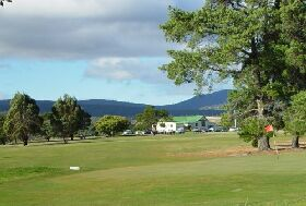 Colebrook Golf Club - Accommodation Mt Buller
