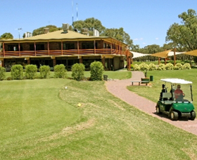 Coomealla Golf Club - Accommodation Mt Buller