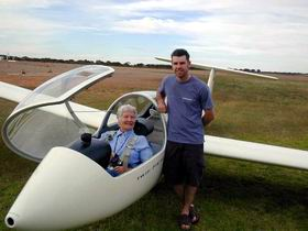 Waikerie Gliding Club - Accommodation Mt Buller
