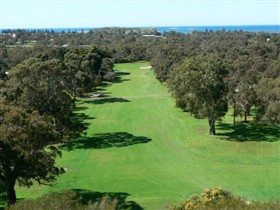 Victor Harbor Golf Club - Accommodation Mt Buller