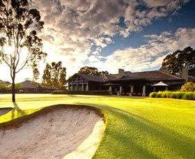 Vintage Golf Club - Accommodation Mt Buller