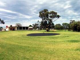 Cleve Golf Club - Accommodation Mt Buller