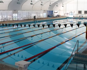 Canberra Olympic Pool and Health Club - Accommodation Mt Buller